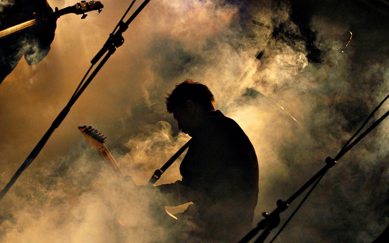У Луцьку відбудеться рок-концерт з вініловими платівками