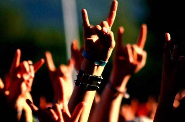 На фестивалі «Бандерштат» виступить відомий рок-гурт