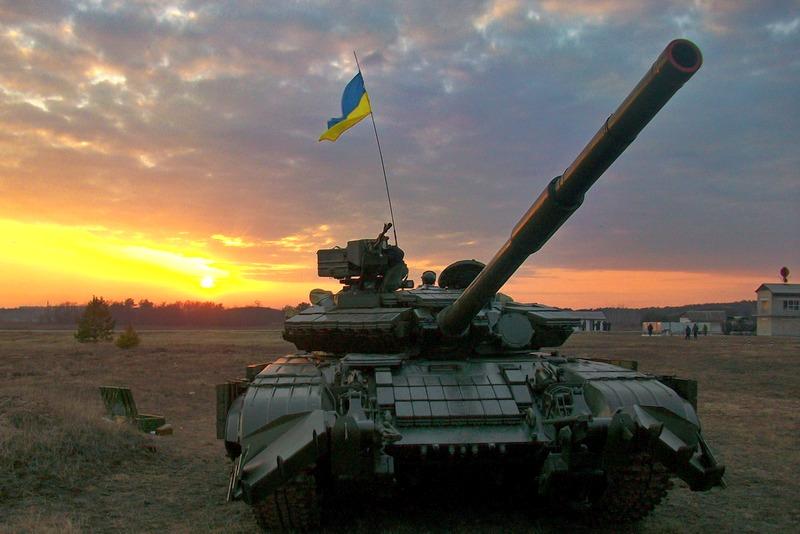 Бойовики порушили «хлібне перемир'я» на сході України