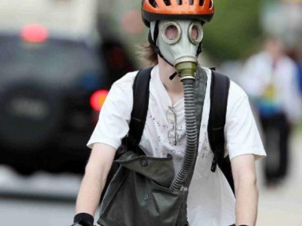 У Луцьку просять повідомляти про факти розповсюдження неприємного запаху в обласному центрі