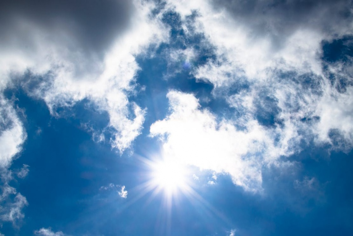 Якою буде погода у Луцьку в середу, 3 липня