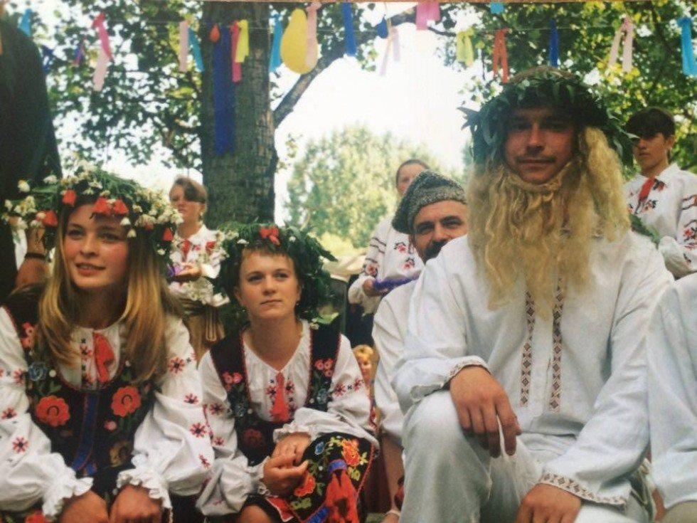 На Волині запрошують відвідати фестиваль української народної творчості «Купальська казка»