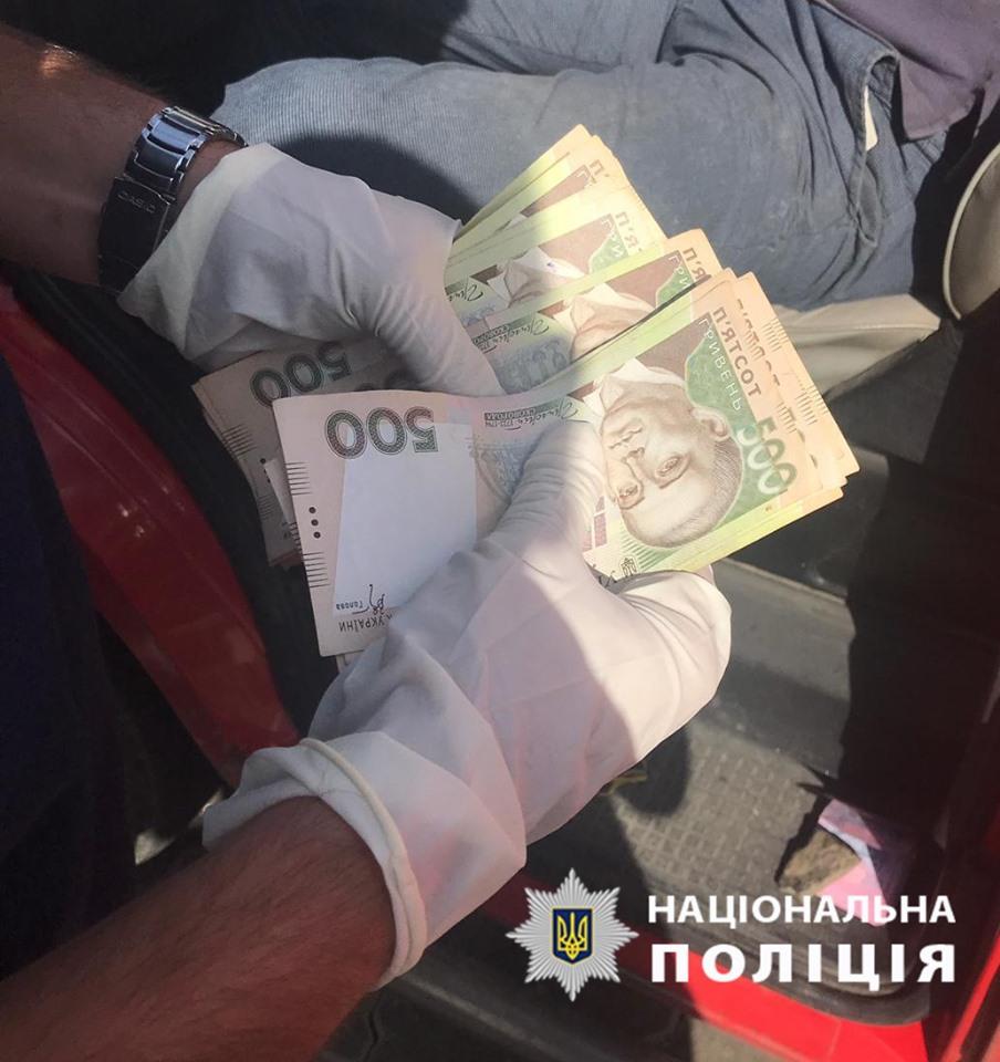 Луцький міськрайонний суд обрав запобіжний захід депутату, якого підозрюють в одержанні хабаря
