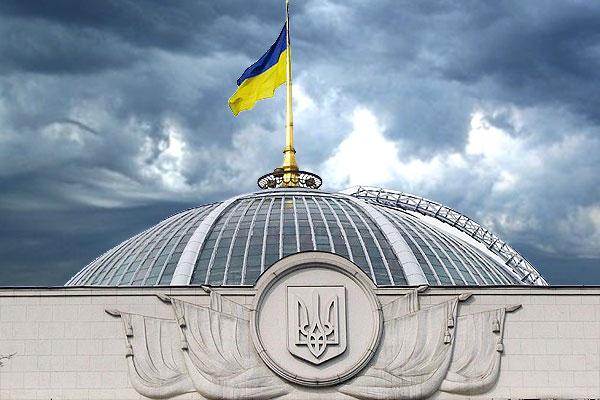 Біля Верховної Ради затримали дезертира з гранатою