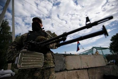 У Мінську домовилися про припинення вогню на сході з 21 липня