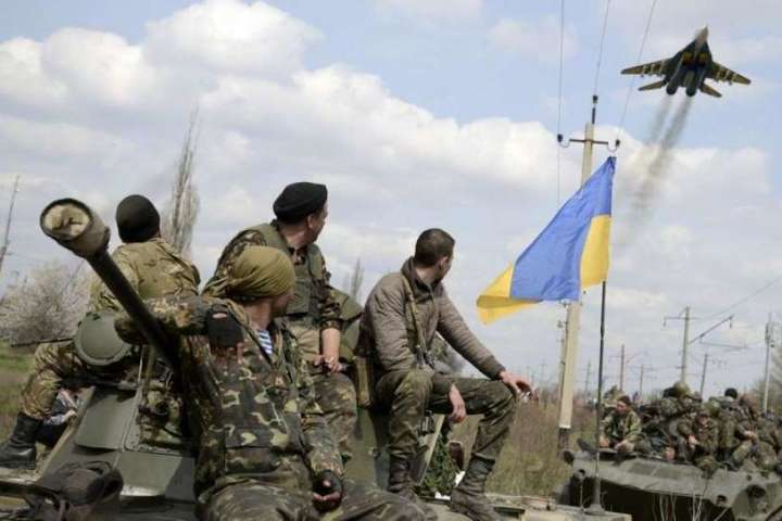 На сході бойовики порушують перемир'я