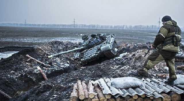 Україна втратила одного бійця на сході