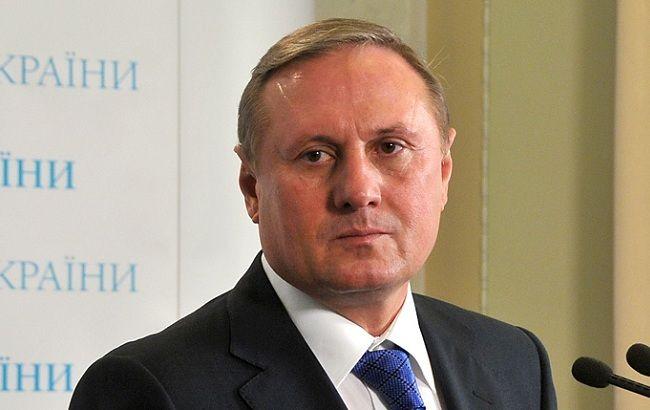 Суд відпустив колишнього керівника фракції «Партія регіонів»