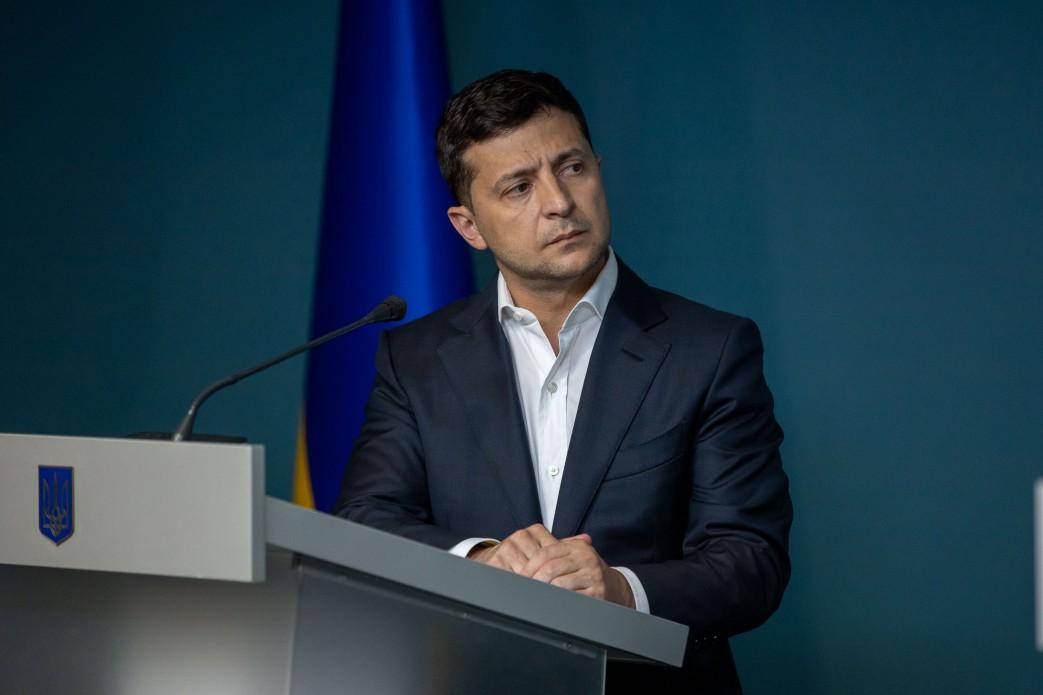 Володимир Зеленський призначив заступника секретаря РНБО