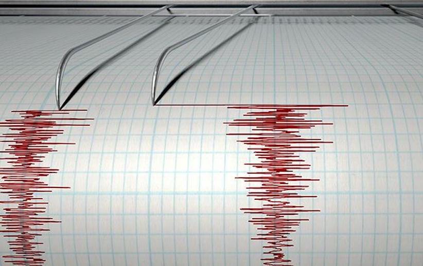За дві доби у Канаді сталося шість землетрусів