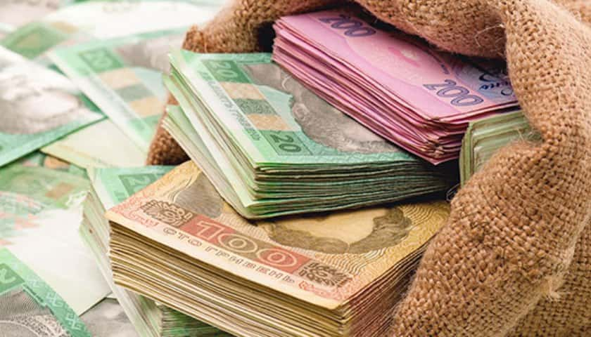 До бюджетів усіх рівнів надійшло понад 15 мільйонів гривень від волинських декларантів