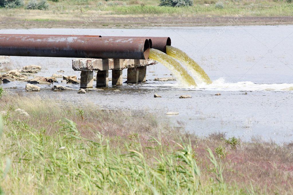 У районах Луцька поблизу місць зливу нечистот вміст аміаку в повітрі перевищує норму у 22 рази