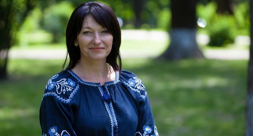 Ірину Констанкевич знову обрали нардепом: ЦВК підрахувала 100 % протоколів