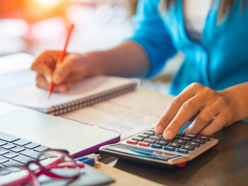 На Волині підприємства та фірми подали понад 142 тисячі податкових декларацій в електронному вигляді