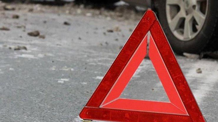 На Волині «Mercedes Benz» збив 55-річного перехожого