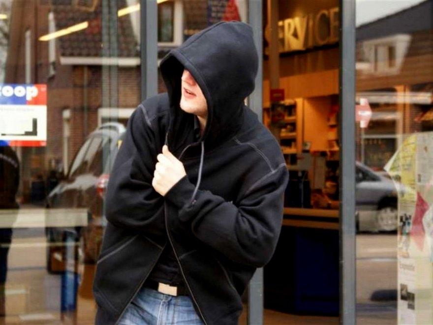 У Луцьку зловмисник викрав із супермаркету товарів на понад одну тисячу гривень