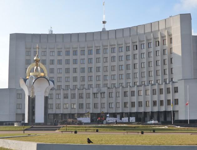 Антикорупційна програма по-волинськи: 26 балів із 136 можливих