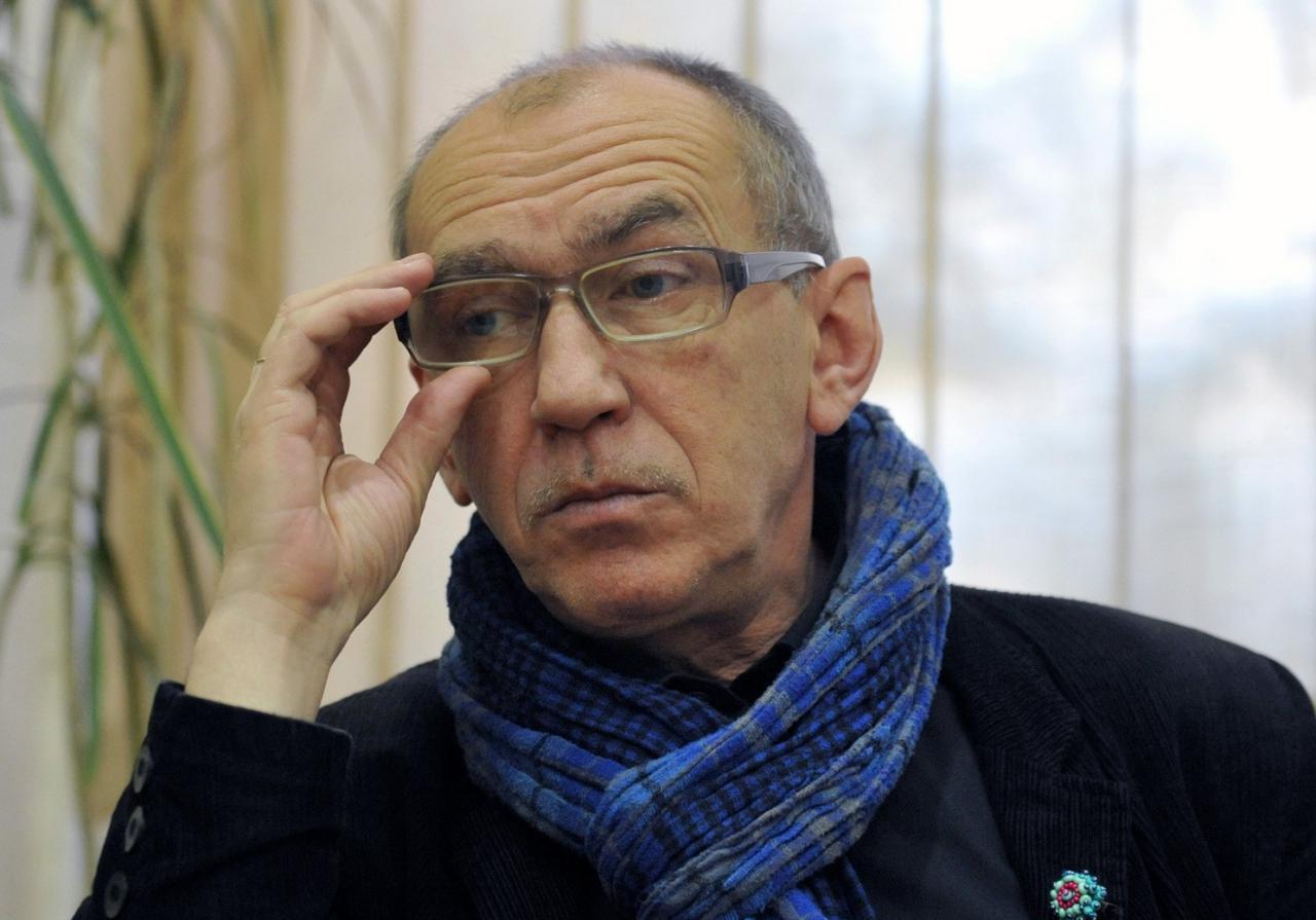 На фестивалі «Бандерштат» виступить Олександр Ірванець