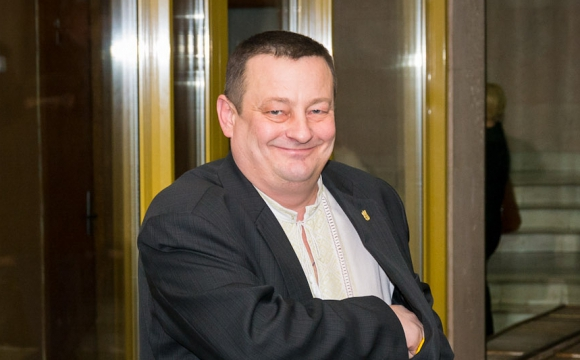 Звільнився перший заступник голови Волиньради