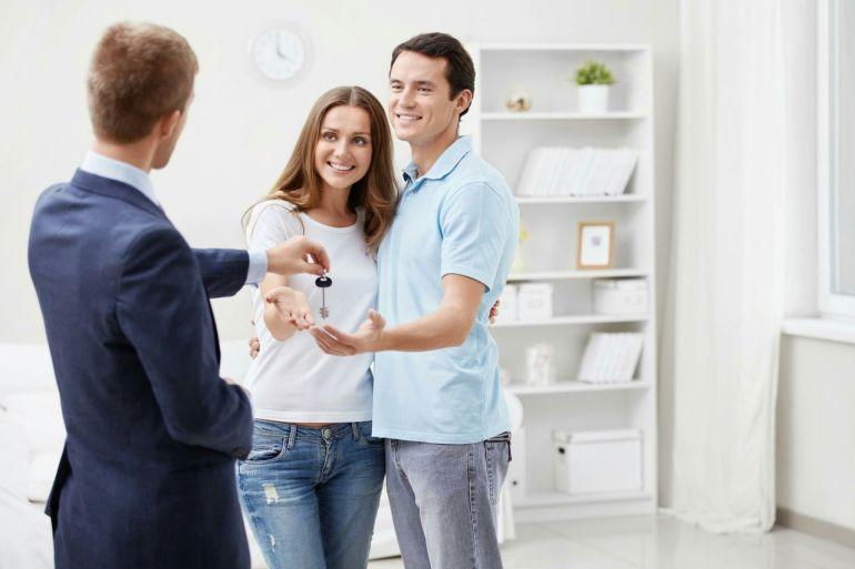 Хто реальний покупець нерухомості