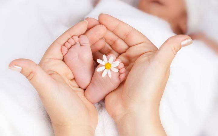 Вітаємо журналістку «Волинь Online» з народженням донечки