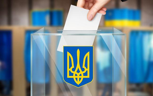 ЦВК підрахувала 100 % протоколів: у Раду зайшли п'ять партій