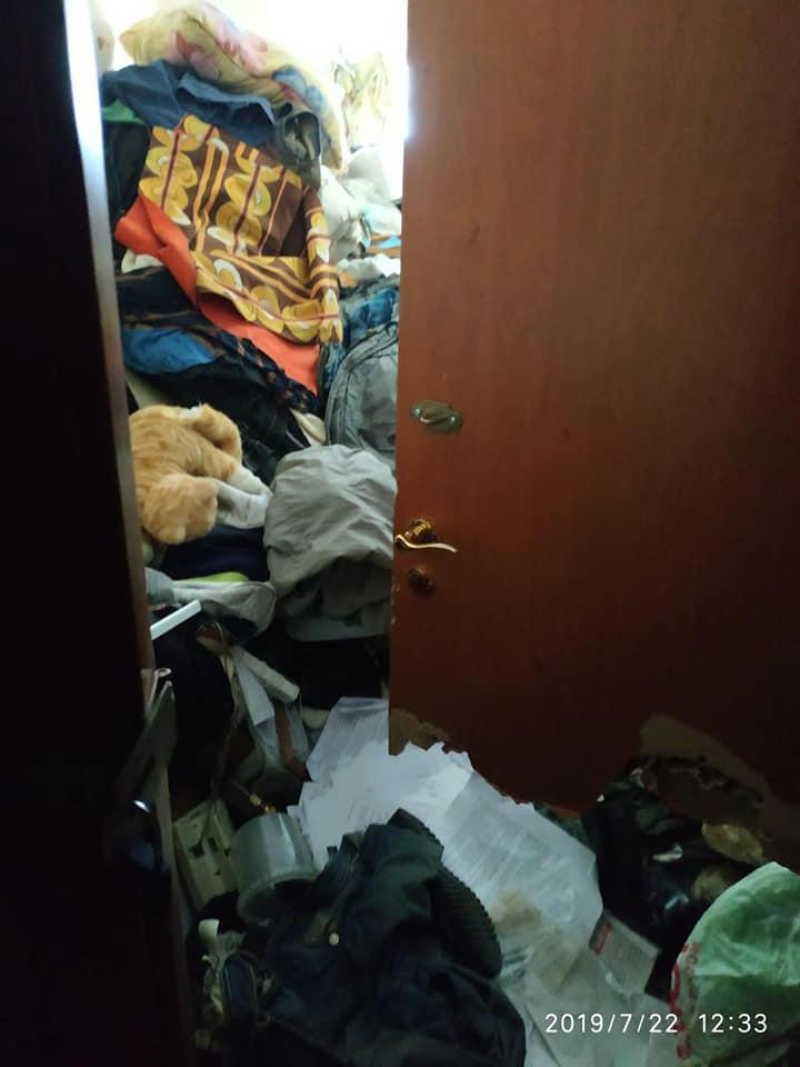 У Луцьку виявили два випадки порушення правил користування житловими приміщеннями