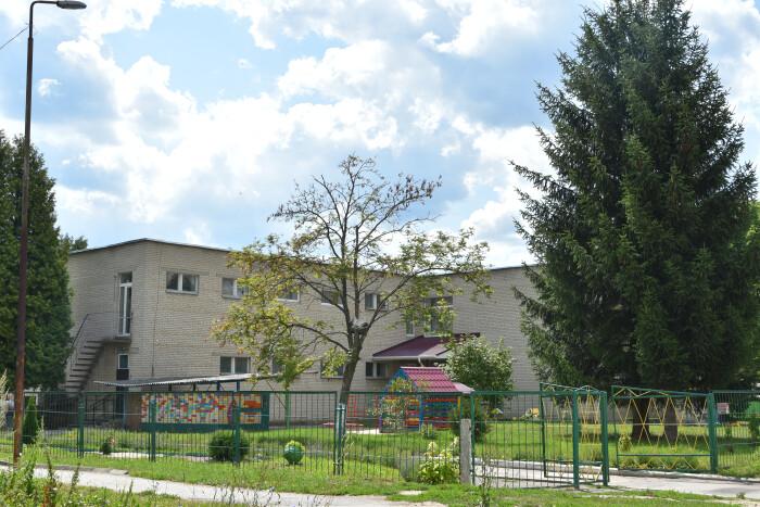 У Луцьку ремонтують харчоблоки у двох дитячих садочках