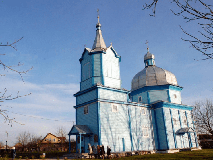 На Волині релігійній громаді в користування передадутькультову споруду