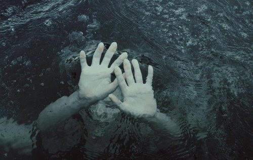 На Волині втопилася 10-річна дівчинка