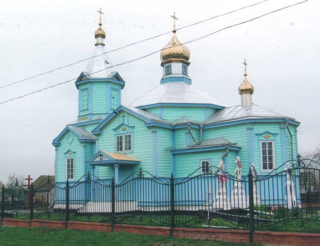 До складу ПЦУ на Волині офіційно перейшли ще 10 релігійних громад