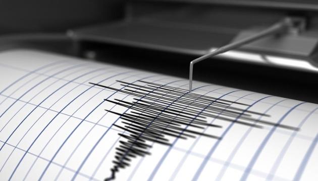 У Японії стався землетрус магнітудою 6,1