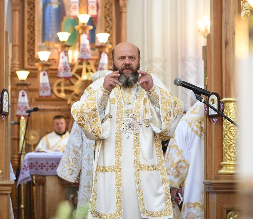 Митрополит Михаїл взяв участь у святкуванні ювілею відродження УАПЦ