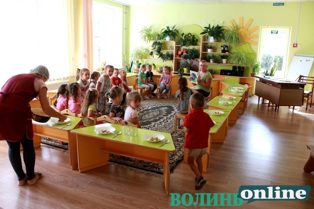 Дитсадки і освітлення – як громада біля Луцька вирішує свої проблеми