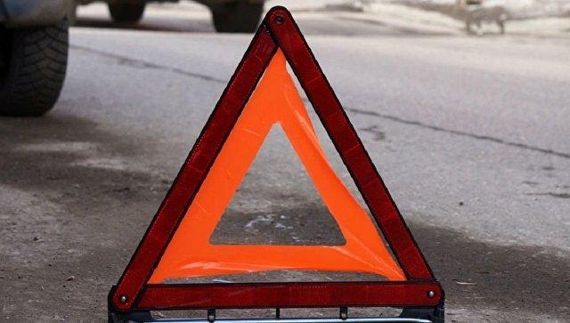 На Волині п'яний водій збив неповнолітню велосипедистку