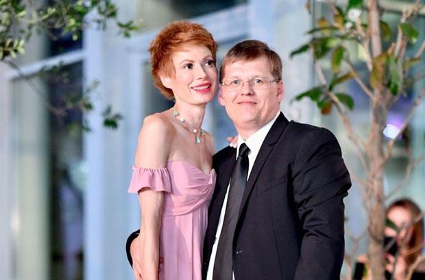 Нареченавіце-прем'єра-міністра України поділилася враженнями від відпочинку на Світязі