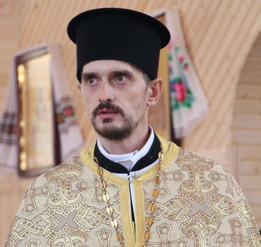 У Луцьку раптово помер настоятель парафії