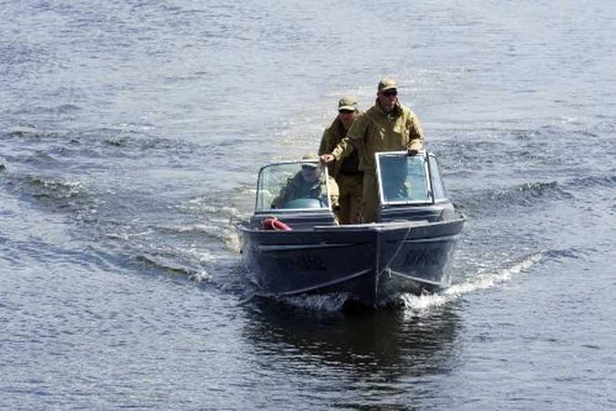 На Волині за тиждень виявили 20 порушень правил рибальства