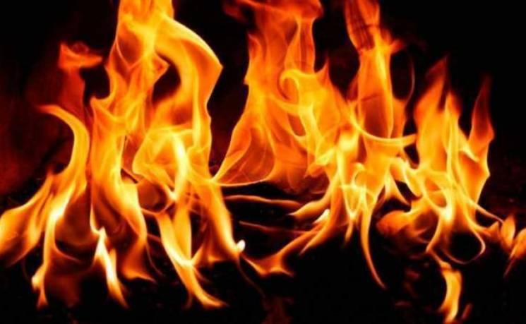 Через несправність опалення на Волині горів житловий будинок