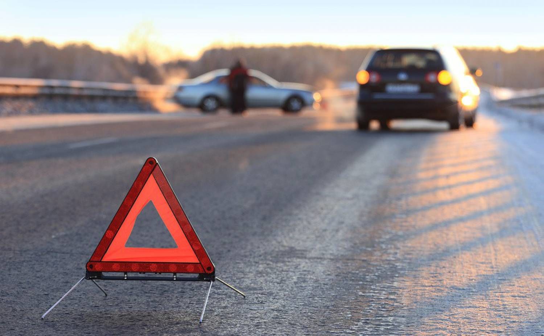 Поблизу Луцька у ДТП постраждала 15-річна дитина