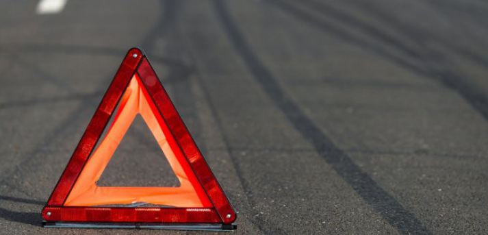 На Волині мотоцикліст збив чотирирічну дівчинку