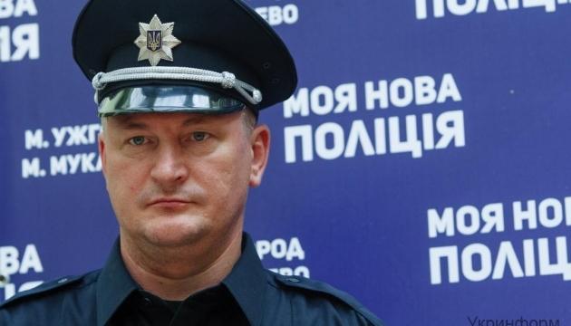 Головний поліцейський заявив, що поліції вдалося послабити позиції нелегальних бурштинокопачів