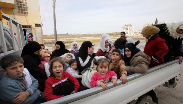 Туреччина надала громадянство 92 тисячам сирійців