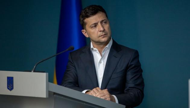 Президент прокоментував «звільнення» Богдана