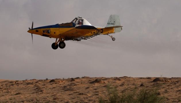 Військові Ізраїлю помилково обстріляли цивільний літак