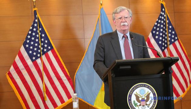 США готові взятися за утилізацію боєприпасів у Придністров'ї