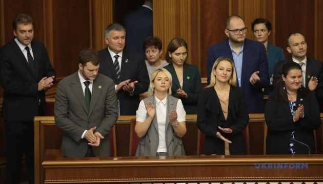 Американський експерт вважає позитивом нові обличчя в уряді України
