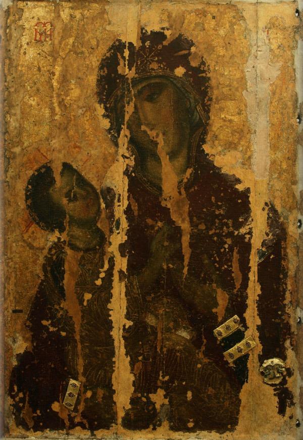 У Луцьку презентують монографію про Ікону Богородиці Холмської
