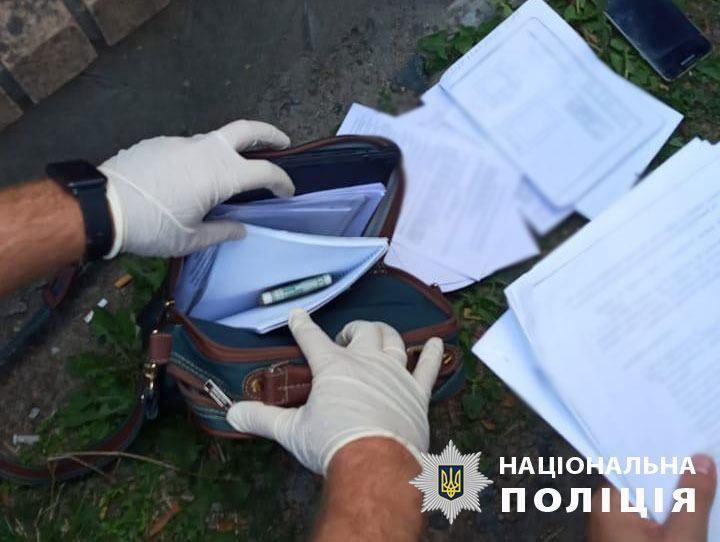 Обрали запобіжний захід для затриманого на хабарі у Луцьку посадовця Держекоінспекції