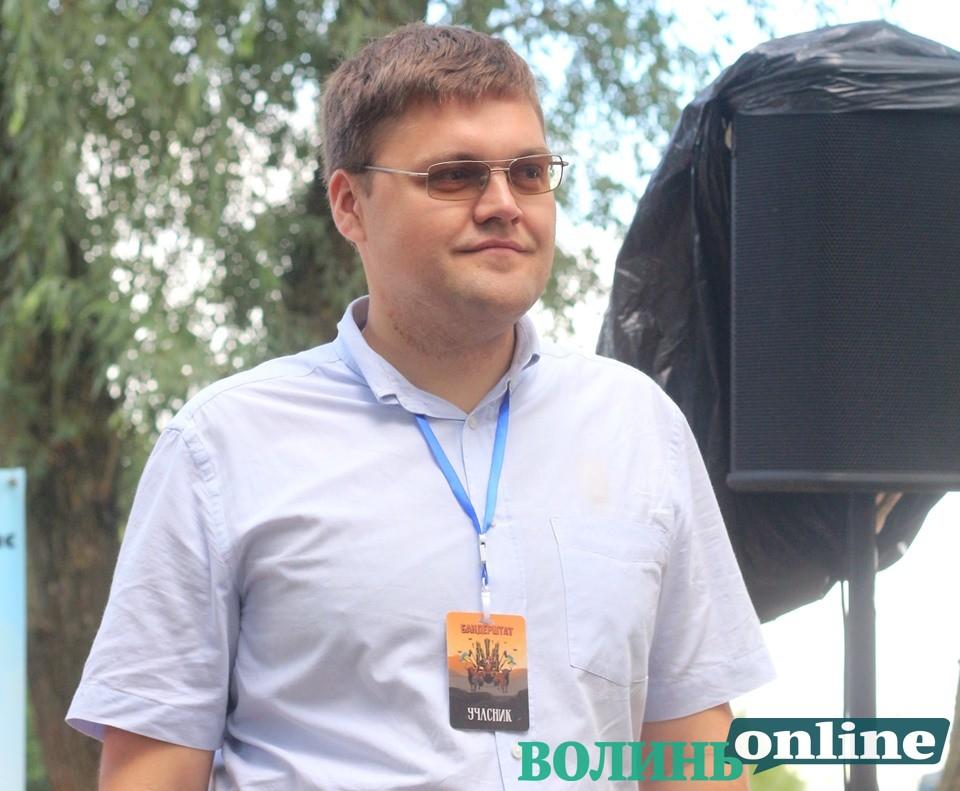 Ігор Кулик на «Бандерштаті» розповів про архів національної пам'яті та методи спецслужб 20-го століття